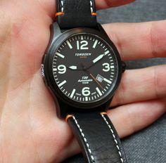 Torgoen T32 Automatic Watch