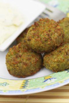 CC's Falafel