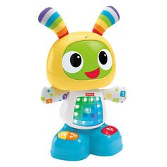Fisher-Price Bright Beats Dance & Move BeatBo {Giveaway}