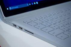 Microsoft、13.5インチ3000×2000ドット液晶搭載ノートPC「Surface Book」を日本でももうすぐ発売へ!Windows 10の稼働台数もすでに2億超え - S-MAX