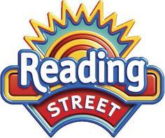 Kristi Waltke's Scott Foresman Reading Street Resources for grades K-5