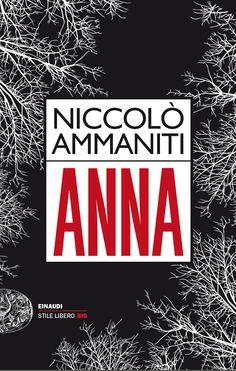 #anna #niccolòAMMANITI