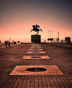 Greek Beauty, Thessaloniki, Mediterranean Sea, Macedonia, Ghosts, Places To See, Greece, Paradise, Country