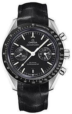 オメガ Omega Speedmaster Moonwatch Co-Axial Chronograph 男性 メンズ 腕時計 【並行輸入品】 OMEGA(オメガ) http://www.amazon.co.jp/dp/B00VBAB9AI/ref=cm_sw_r_pi_dp_38iivb0GNBBV7