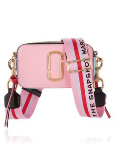 Marc Jacobs The Snapshot Colourblock Umhängetasche – – Pink – – Augen make up Marc Jacobs Tasche, Marc Jacobs Handbag, Mark Jacobs Bag, Tom Ford Makeup, Cloth Bags, Luxury Bags, Purses And Bags, Crossbody Bag, Leather