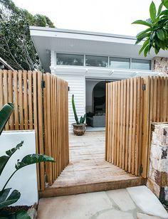 Kyal and Kara Blue Lagoon renovation featuring GlobeWest Future House, My House, Kyal And Kara, Surf House, Beach House, Queenslander, Modern Coastal, Coastal Style, Beach Shack