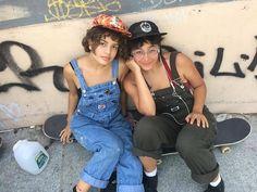 diesen weiblichen skate-crews solltet ihr auf instagram folgen | read | i-D