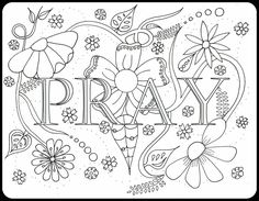 Lds Primary Coloring Pages . 30 Inspirational Lds Primary Coloring Pages . Elegant Jungle Flower Coloring Pages Lds Coloring Pages, Printable Coloring Pages, Coloring Sheets, Coloring Books, Coloring Bible, Bible Crafts, Bible Art, The Lord, Bibel Journal