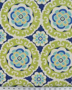 Halina Wasabi - Indoor / Outdoor | Online Discount Drapery Fabrics and Upholstery Fabric Superstore!