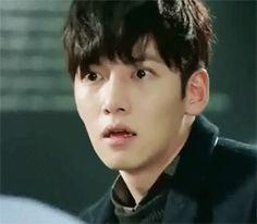 Park Bong Soo | Healer | Ji Chang Wook | kdrama | gif