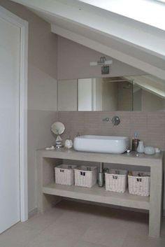 54 Ideas for bathroom vanity ideas ikea decor Bathroom Wall Decor, Bathroom Layout, Bathroom Interior Design, Small Space Bathroom, Modern Bathroom, Toilette Design, Ikea Vanity, Ikea Decor, Vanity Design
