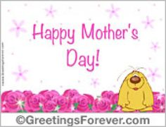 Free Mothers Day Ecards Spanish  Happy Mothers Day Cards Free Happy Mothers Day ECards