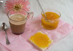 Cocinando con MJose: Mermelada de mango