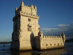 Torre de Belen, Lisboa