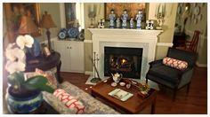 Fireplace Logs, Gas Logs, Hearth, Home Decor, Log Burner, Home, Decoration Home, Room Decor, Stove