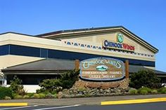 Chinook Winds Casino--Lincoln City, OR