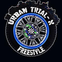 urban trial-x freestyle