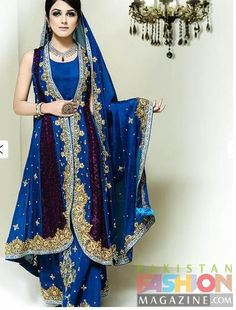 Pakistani Bridal dresses and wedding dresses new Stylish Dress Designs