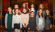 Infopalancia: Elección de Reinas en Segorbe