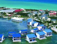 Yup, I stayed there, cayo coco Cuba