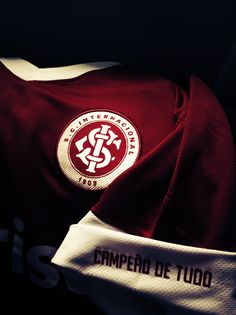 Sport Club Internacional - Paixão