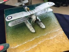 The Modelling News: Charlie's tour of Shizuoka Hobby Show 2017: Aircraft of all shapes n' sizes