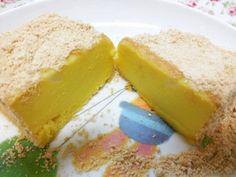 保育園おやつmenu*かぼちゃミルクもち by youka0409 [クックパッド] 簡単おいしいみんなのレシピが262万品