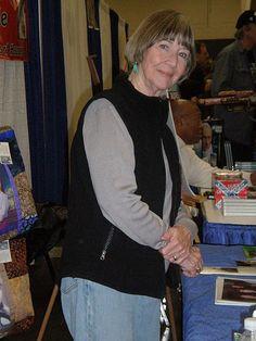 Charlotte Stewart at WonderCon 2009.JPG