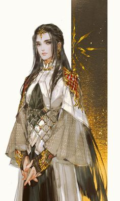 Is fantasy your favorite genre? You can always read the fresh and creative works here. Asian Style, Chinese Style, Traditional Chinese, Manga Art, Anime Art, Chinese Drawings, China Art, Pretty Art, Character Design Inspiration