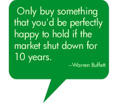 Warren Buffet Quote. I need to remember this when I go on spending sprees!  #warrenbuffett #warrenbuffettquotes #kurttasche
