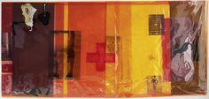 (Deutsch) Reh mit Schwarz. 1992-2013 - Kunstmuseum Ahlen
