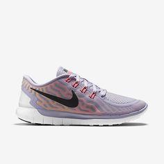 Damskie buty do biegania Nike Free 5.0