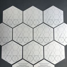 Tile Floor, Invitations, Flooring, Texture, Rugs, Paper, Crafts, Home Decor, Homemade Home Decor