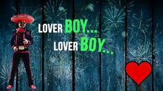 HASSAM / Próculo Rico / Lover Boy (Video Lyric)