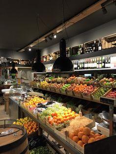 Wout & Co, Breda (NL)