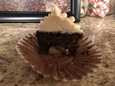 While home for Christmas my dad requested I makes some of my Apple Pie Cupcakes, a request I just couldn't deny. Afterwards he took it upon himself to start throwing out new recipe ideas! Thi…