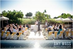 Kirsty Bens Destination Wedding In Cyprus A At Aphrodite Hills Resort Paphos British Abroad