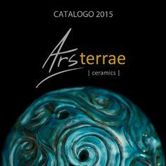 Catalogo Ars Terrae 2015  La ceramica di Ars Terrae in un piccolo catalogo sfogliabile online
