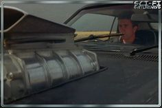 Mad Max (1979)   Sci-Fi Saturdays   You don't want to make Max mad. Because when Max gets mad, he gets even!
