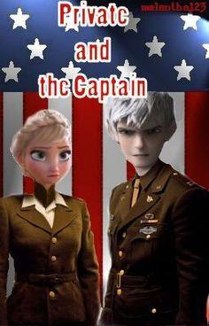 Private and the Captain ( Jelsa / Big 5 / Big x (on Wattpad) https://www.wattpad.com/story/37392590?utm_source=ios&utm_medium=pinterest&utm_content=story_info&wp_page=story_details&wp_originator=k3Ptrprgm9EslDUm9bWG%2F24LUYPDy%2Fb9sOpG8WJ0ARhWGT8fckcO36KammrD6tCV%2Fu7eWyM5Mj1NY%2BQFMVckc3Hxdx37p%2FqcpV96s6rFb8jGy%2FRIPPyoYDkJYupibmO6 #fanfiction #Fanfiction #amreading #books #wattpad