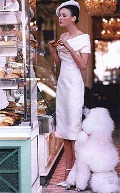 French Women Dresses