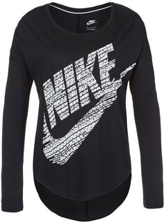 NIKE Signal Longsleeve Damen Athletic Clothes f7ae09f70