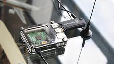 Ahora puedes construir tu propio dispositivo para rastrear vuelos en vivo