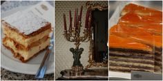 The best place to try some of the most delicious Hungarian cakes and sweets is probably Café Gerbeaud.