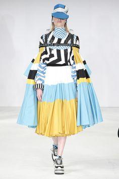 graduate fashion week 2014, holly smith, birmingham university,