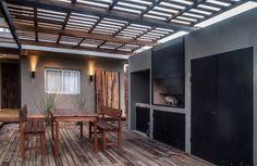 Casa MM : Casas modernas de FAARQ - Facundo Arana Arquitecto & asoc.