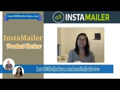 InstaMailer Review by InstaSuite | Email Marketing Solution