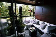 balcony scandinavian12