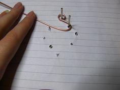 Liz Corke Knit Design - Shawl Pin Tutorial