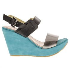 Ladies Fashion Wedges - Maker's Shoes - Events